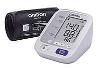 Тонометр автоматичний OMRON M3 Comfort (HEM-7134-E) з манжетою Intelli Wrap