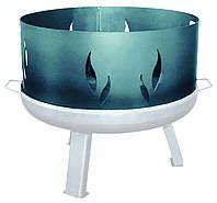 Декоративный борт на чашу для костра Huch