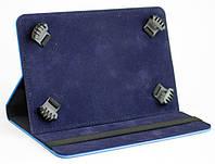 Чехол для планшета Wexler Book T7001. Крепление: уголок(любой цвет чехла)