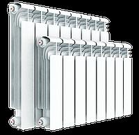 Радиаторы алюминиевые (батареи)