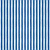 Ткань коттон джинсовый в полоску (6775)