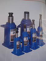 Домкрат гидравлический, бутылочного типа 12т.
