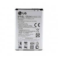 Аккумулятор BL-59JH для LG P715 Optimus L7 II Dual, LG P710 Optimus L7 II