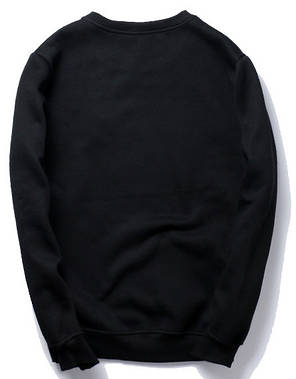 Свитшот Supreme Black (ориг.бирка), фото 2