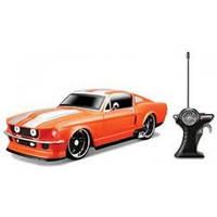 Автомодель на р/у 1:24 Ford Mustang GT350, MAISTO