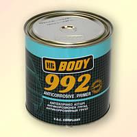 Антикоррозионный грунт BODY 992