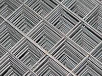 Сетка кладочная 50х50х3 (0,5х2)