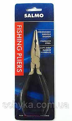 Экстрактор-пассатижи рыболовный 16,5 см.Salmo 9607-006