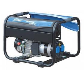 Генератор бензиновый SDMO Perform 3000 XL (3кВт)
