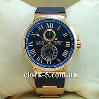 Часы Ulysse Nardin Часы Le Locle