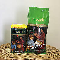 Mezcla Sabor Suave