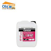 Церезит грунтовка СТ 17 супер Ceresit (5л)