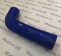 Патрубок радиатора верхний 6520 / КМД