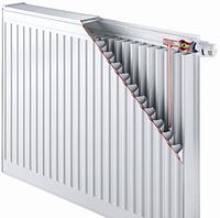 Радиаторы стальные (батареи)