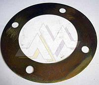 Пластина привода ТНВД с/о (круглые, большая и маленькая), фото 1