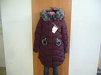 Куртка женская зимняя стеганная китай новая в наличии l xl xxl