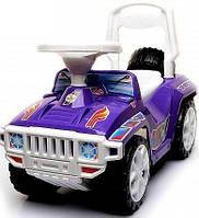 Машинка каталка Ориончик Хамер орион, фото 1
