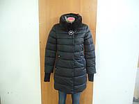 Куртка женская зимняя стеганная китай новая в наличии m l xl xxl