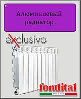 Алюминиевый радиатор Fondital Exclusivo B3 500х100