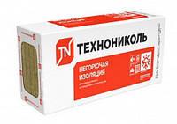 Вата базальтовая ТЕХНОФАС ОПТИМА 120 плотность, толщина 50-100мм.
