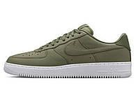 Женские кроссовки Nike Air force 1 Low Lab Haki