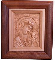 Ікона Казанської Божої Матері , фото 1