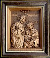 Ікона Святе сімейство, фото 1