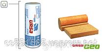 Миниральная вата Ursa GEO Скатная крыша (15 см)  - утеплитель Ursa (Урса)