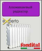 Алюминиевый радиатор Fondital Experto A3 500х100