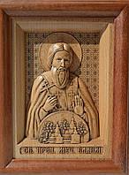 Ікона Святого преподобномученика Вадима, фото 1