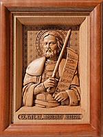 Ікона Святого Олександра Невського, фото 1