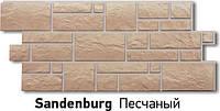 Фасадные панели Deke Burg (Тесаный камень), фото 1