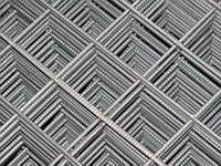 Сетка кладочная 50х50х4 (0,5х2), фото 1