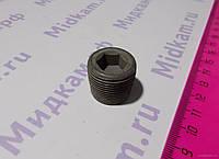 Пробка магнитная (на раздатку, картера моста и ГУР) / г. Белебей, фото 1