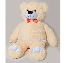 Мистер Медведь 85 см бежевого цвета