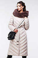 Зимнее женское пальто Фелиция 2