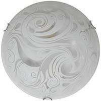 Светильник декоративный 2х60w Декора 24320 белый