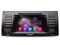 Автомагнитола EONON GA7166 BMW E53 Android 6.0  Multimedia Car DVD GPS