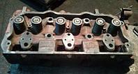 Головка блока цилиндров (ГБЦ) ЯМЗ-240 в сборе.