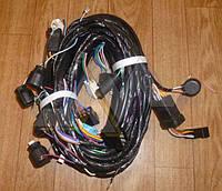 Пучок проводов рамный 4310 (левый)