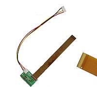 LVDS переходник 39pin 2.0mm 39P 0.3MM
