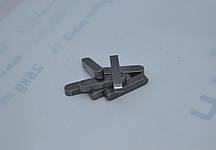 Шпонка 6х6 DIN 6885 тип А
