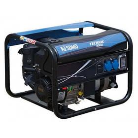 Генератор бензиновый SDMO Technic 3000 (3кВт)