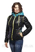 Молодежная куртка Мириам