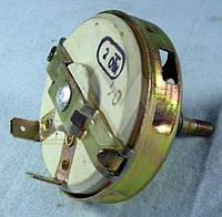 Реостат (выключатель освещения щитка приборов) ВК-416-Б-01