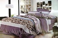 Двуспальный комплект постельного белья Люсия