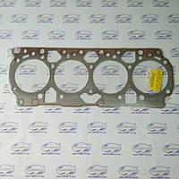 Прокладка головки блока цилиндров ГБЦ (50-1003070-02-03) (металл+ герметик) (Минск), Д-245 МТЗ (Евро)