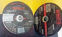 Зачистные диски шлифовальные по металлу Sprut 180/6, фото 1