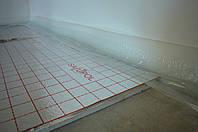 Пенополистирольные плиты для теплого пола 30мм