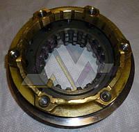 Синхронизатор делителя КПП-152 / ОАО КамАЗ